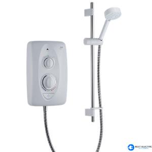 Mira Jump Electric Shower