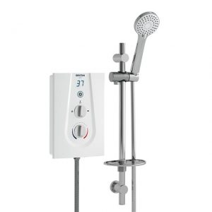 Bristan electric-shower