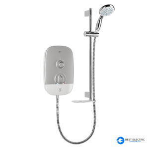 Mira Play electric shower