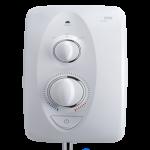 Mira Jump Electric Shower 8.5kW White & Chrome