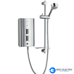 Mira Escape 9.8 KW Electric Shower