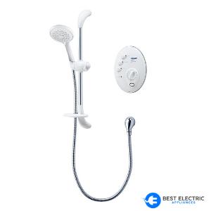 Triton T300si Wireless Electric Shower